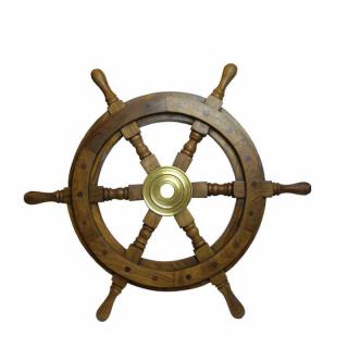 Steuerrad, Durchmesser 45 cm