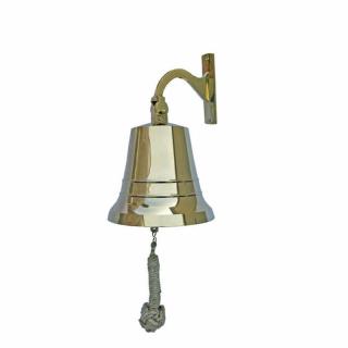 Glocke zur Wandbefestigung