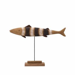 Fisch Manni mittel