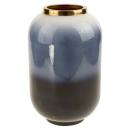 Vase, Ombre, groß