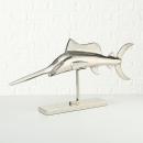 Figur Schwertfisch Malone